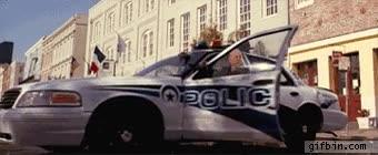 Enlace a Bruce Willis, el poli más crack del barrio