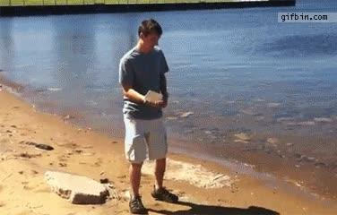 Enlace a Piedra Gigante, Fuck Yea