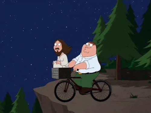 Enlace a Peter y Jesus