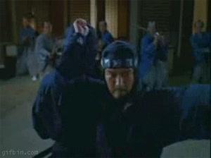 Enlace a Ninja fail