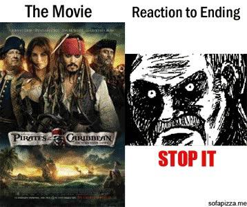 Enlace a Reacción a películas (2/2)