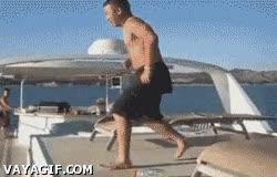 Enlace a Buen salto