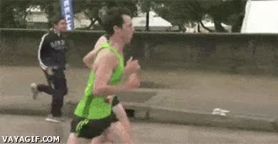 Enlace a Maratón fail