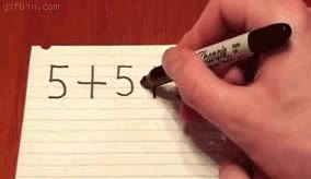 Enlace a Matemáticas simples