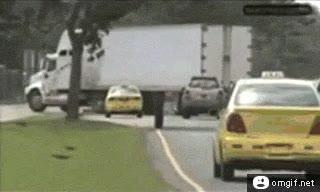 Enlace a ¡El ataque de la rueda asesina!