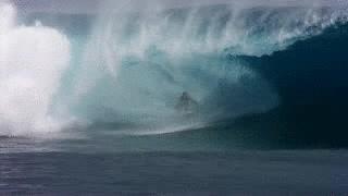 Enlace a Surfeando a cámara lenta