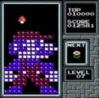 Enlace a Fusión tetris-mario