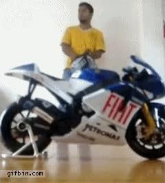 Enlace a Ésta es mi moto