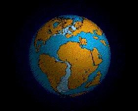 Enlace a La evolución de nuestro planeta
