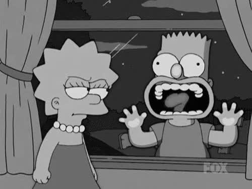 Enlace a Aprendiendo a hacer un cuni, con Bart