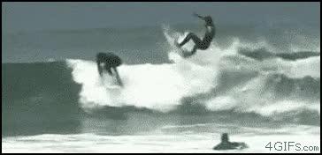 Enlace a ¡¡¡Esta ola es míaaa!!!