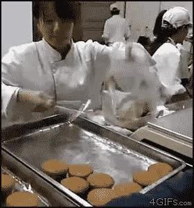 Enlace a Panadería like a boss