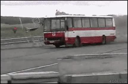 Enlace a El autobús va to' loco