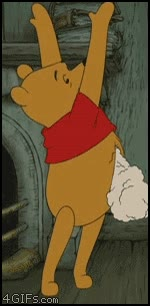 Enlace a Las tripas de Winnie