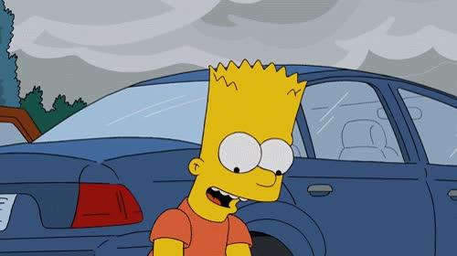 Enlace a Bart, cada día te pareces más a Homer