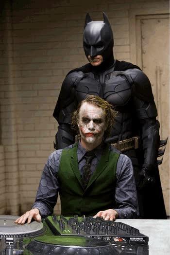 Enlace a DJ Joker