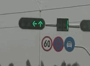 Enlace a Señal de tráfico fail