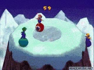 Enlace a Mario: ¡¡mierda, mierda, mierda!!!