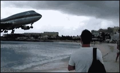 Enlace a Aterrizaje bajo