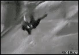 Enlace a Salto de skate fail