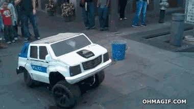 Enlace a Transformers en acción