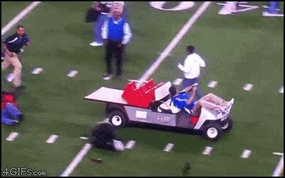 Enlace a Conductor de carrito invisible