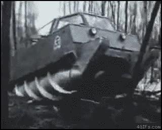 Enlace a Tanque de río