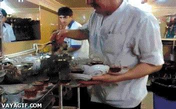 Enlace a ¿Para qué contratar más camareros?