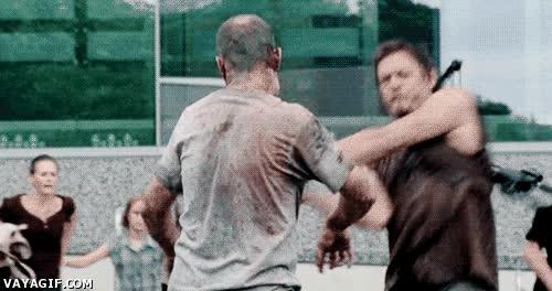 Enlace a Así se cargan los zombies en The Walking Dead