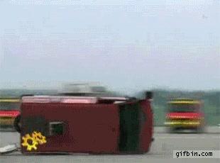 Enlace a La fuerza de los ventiladores de un avión