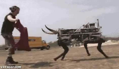 Enlace a El futuro del toreo