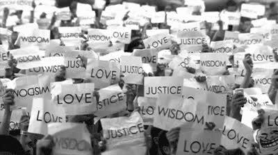 Enlace a Amor, justicia, sabiduría... y un troll