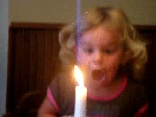 Enlace a Soplando las velas