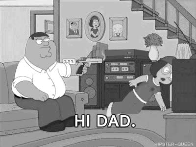 Enlace a ¡Hola papá!