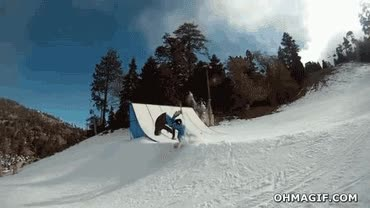 Enlace a Snowboarding nivel: Experto