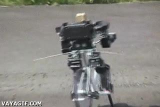 Enlace a Va en bici mejor que tú