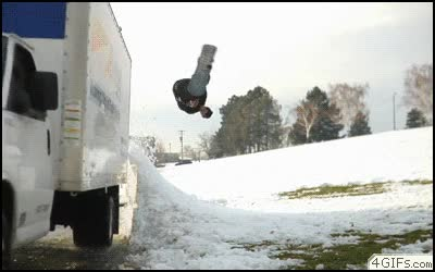 Enlace a Snowboard like a boss