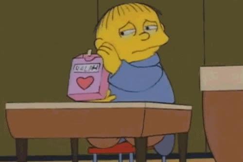 Enlace a El San Valentín de Ralph y el de todos