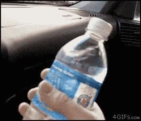 Enlace a Agua congelada al instante