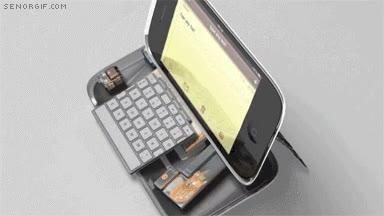 Enlace a El nuevo iPhone