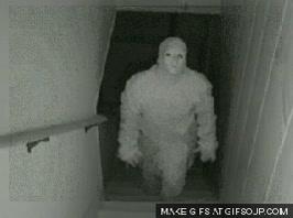 Enlace a Ves eso subiendo por la escalera y te cagas... oh wait!