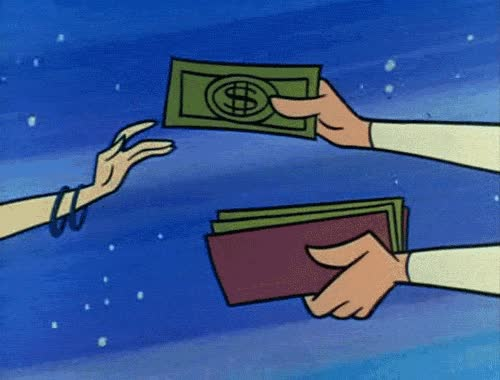 Enlace a Cuando le pido dinero a mi padre
