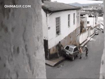 Enlace a Vaya aparcacoches más malos