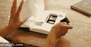 Enlace a Forma creativa de montar el móvil