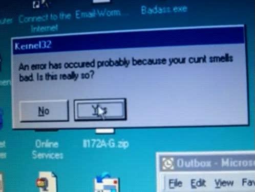 Enlace a Windows Troll