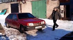 Enlace a Así son los coches en Rusia