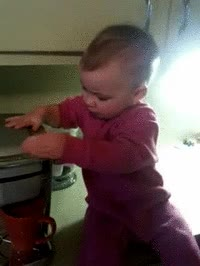 Enlace a Bebés, ahora te preparan el café