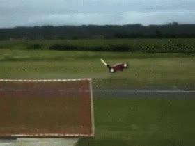Enlace a Cortadoras de césped voladoras