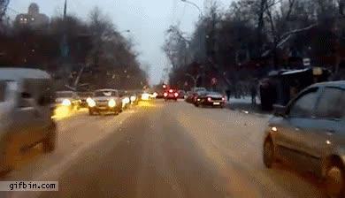 Enlace a Adelantar en hielo