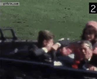 Enlace a El asesinato de John Kennedy